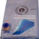 Notfallwasserbeutel 220 Liter